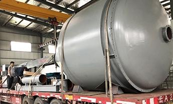 负压抽吸机和气力输送系统分析