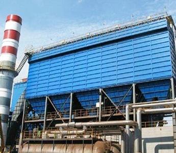 广州电改袋除尘器