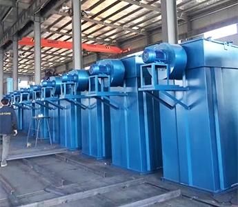 广州除尘器设备